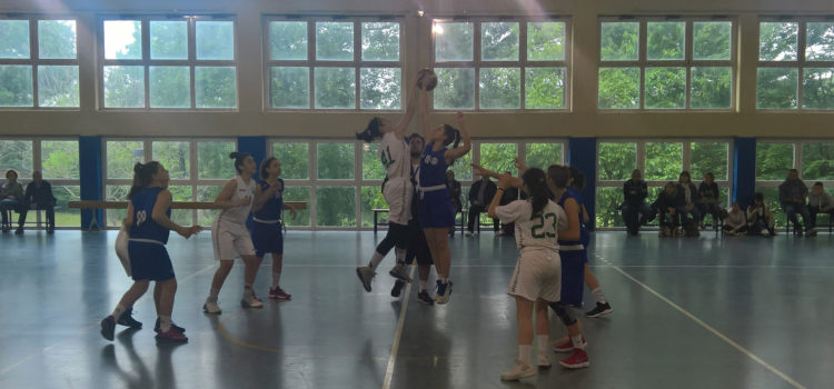 LE RAGAZZE UNDER 14 PRIME IN CLASSIFICA ALLA FINE DEL GIRONE ELITE REGIONALE